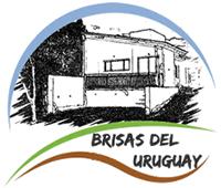 Brisas del Uruguay – Alquiler de Bungalows en Colon Ente Rios Logo